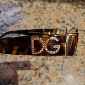 Authentic Dolce & Gabbanna Eye Glasses